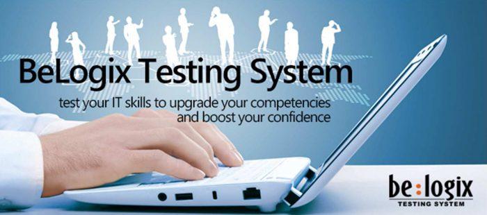 Belogix Testing System Belogix It Training And Certification