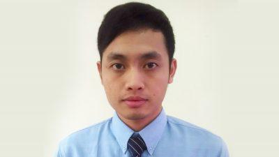 Ahmad Rifki Prayitno
