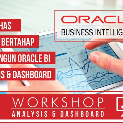 Workshop Oracle 12c Business Intelligence Analysis and Dashboard