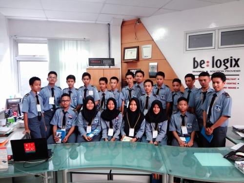 StudiTour 9